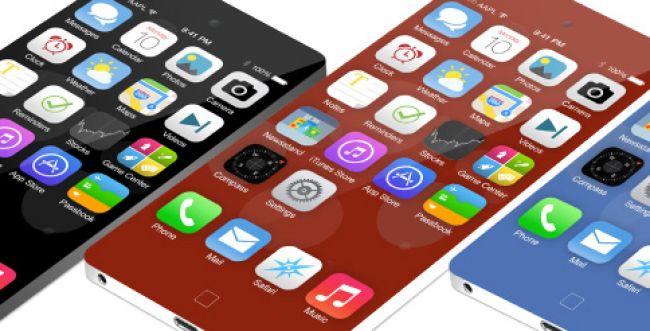 חדשות Hd: דיווח: אייפון 6 יגיע עם מסך ענק באיכות FULL HD