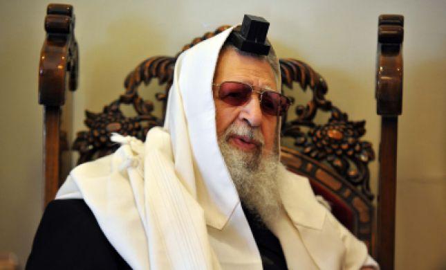 מסע בין-דורי מאברהם העברי לרב עובדיה יוסף