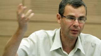 """חדשות, חדשות פוליטי מדיני לוין מכחיש: אין הנחיה להקפיא את חוק מע""""מ 0"""