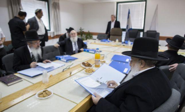 מועצת הרבנות הראשית תמשיך לקדנציה נוספת
