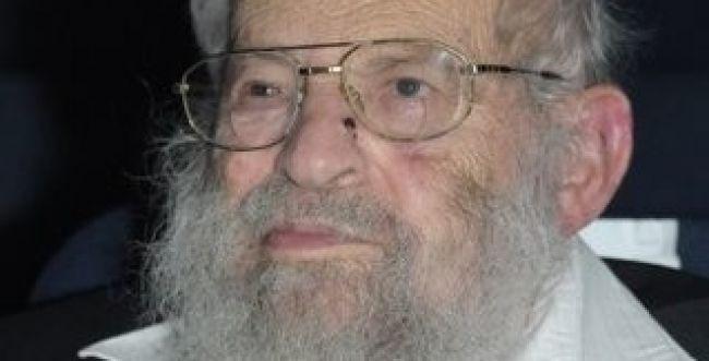 """הרב אבינר סופד: הגאון הרב אברהם צוקרמן זצ""""ל - התלמיד החכם המסור התמידי"""