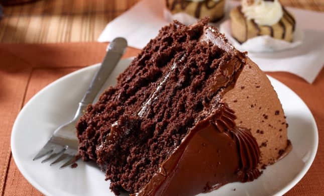 כמו בבית קפה: מתכון לעוגת שוקולד קלה להכנה