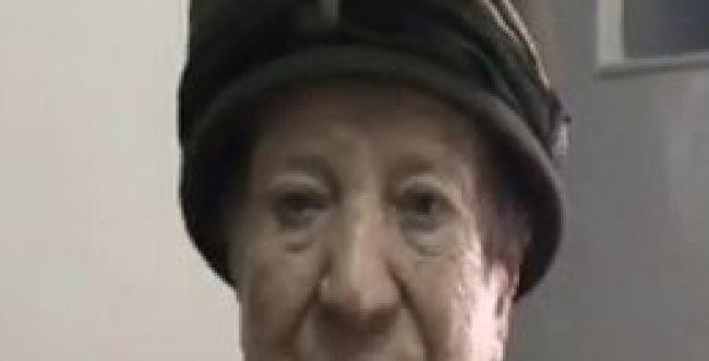 """צפו: מעשי החסד של הרבנית קאפח זצ""""ל"""