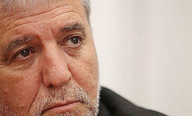 שר הרווחה מפתיע: תומך בעונש מוות למחבלים