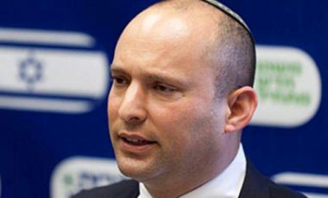 88% מבוחרי הבית היהודי מגבים את בנט