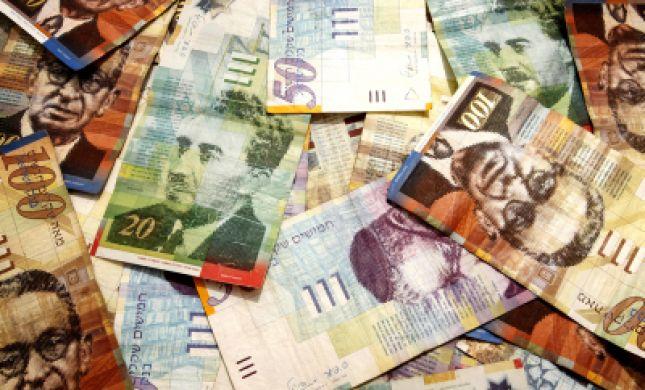 מעטפות עם מזומן נמצאו במשרדי עמותה מוכרת בירושלים