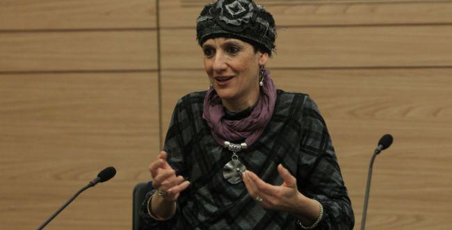 לראשונה: אשה ממפלגת 'הבית היהודי' בועדת חוץ וביטחון