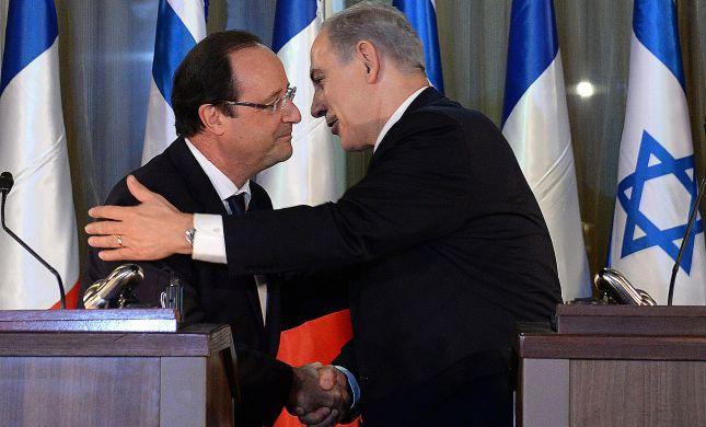 הרב אבינר: אסור לסמוך על הצרפתים
