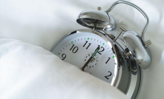 הלילה שלכם הוא סיוט? טיפים לשינה טובה יותר