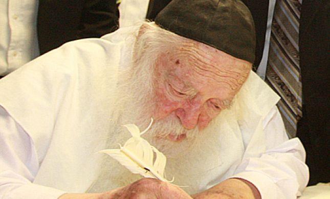 הרב קנייבסקי: משתמש באייפון פסול לעדות