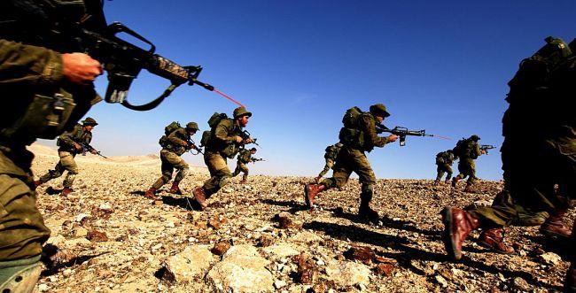 """תקרית בקלקיליה: כוחות צה""""ל חיסלו מחבל חמוש"""