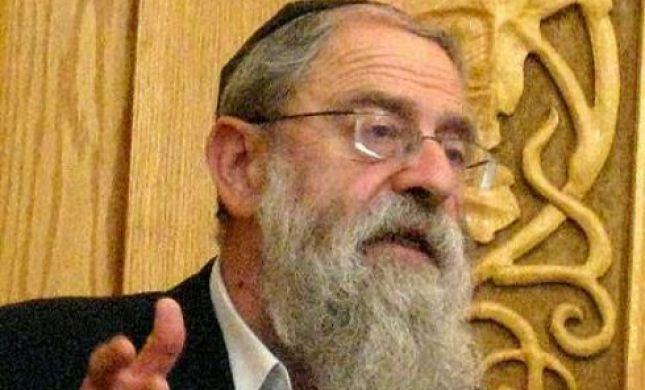 הרבנות תצטרך לאשר את הסמכתו של הרב שטרן