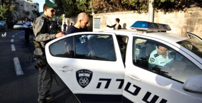 """צוות ימ""""מ פרץ לבית המתבצר; לילדה שלום"""