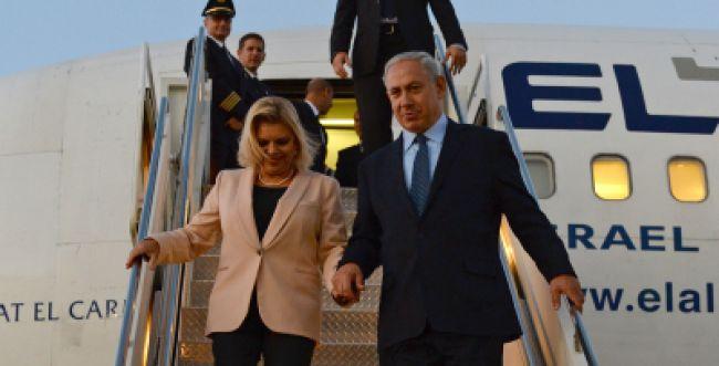 בקרוב: מטוס אייר פורס 1 לראש הממשלה