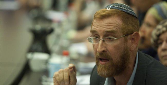 """המשטרה תפצה את יהודה גליק ב-30,000 ש""""ח"""