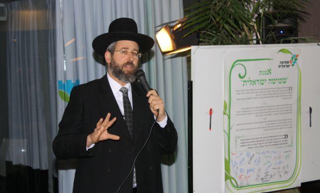 שמיטה ישראלית: אלפי משפחות יזכו לשמיטת חובות