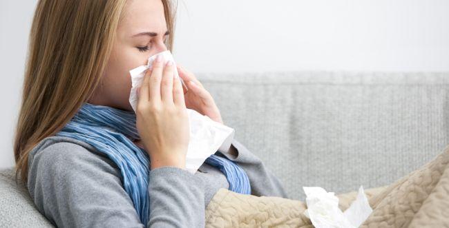 אל תזלזלו: שפעת עלולה להיות מסוכנת