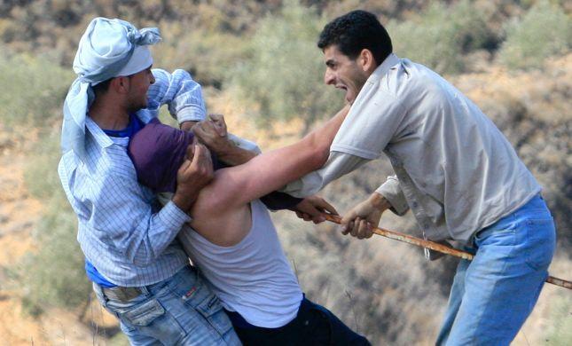 פלסטינים תקפו ופצעו 4 ישראלים במצפה יאיר