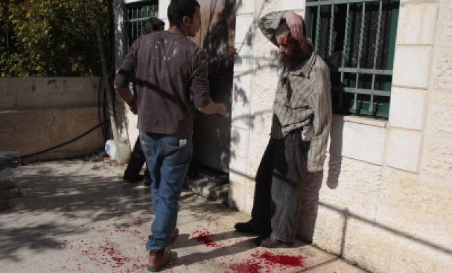 תג מחיר שהסתבך: עשרה מתיישבים הוכו בידי פלסטינים
