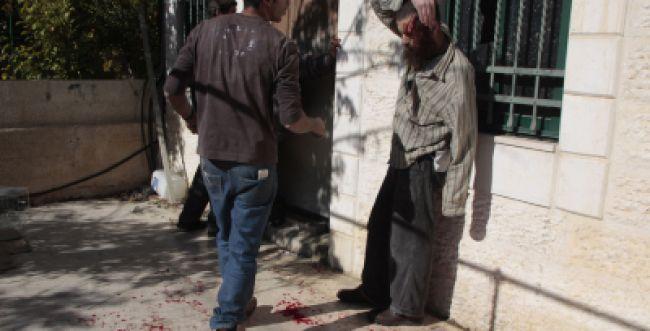 """הבן שלי היה בקוסרה: """"אבא, הערבים הורגים אותנו"""""""