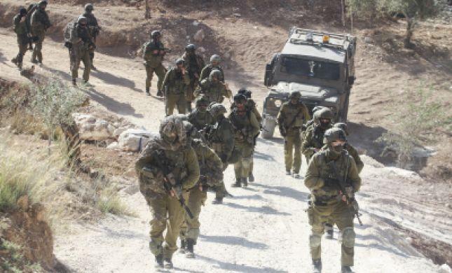 הטרור מתגבר: מחבל פתח באש לעבר חיילים וחוסל