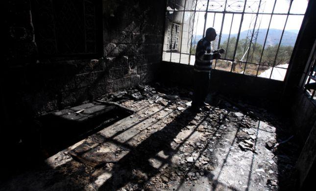 """מסגד הוצת בדיר איסתיא: """"ד""""ש מקוצרא"""""""