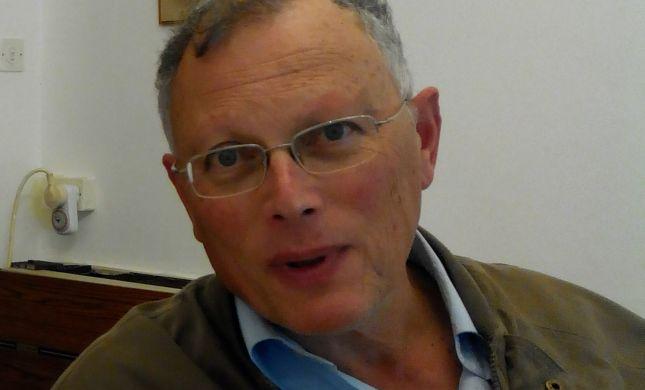 חגי בן ארצי: המרד ברומאים, היה ניצחון ישראלי. צפו