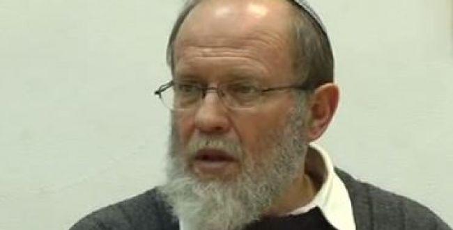 התרכך: הרב אלי סדן הגיע לשימוע במשרד הבטחון