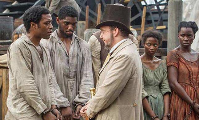 """פרשת משפטים: התורה אוסרת """"12 שנים של עבדות"""""""