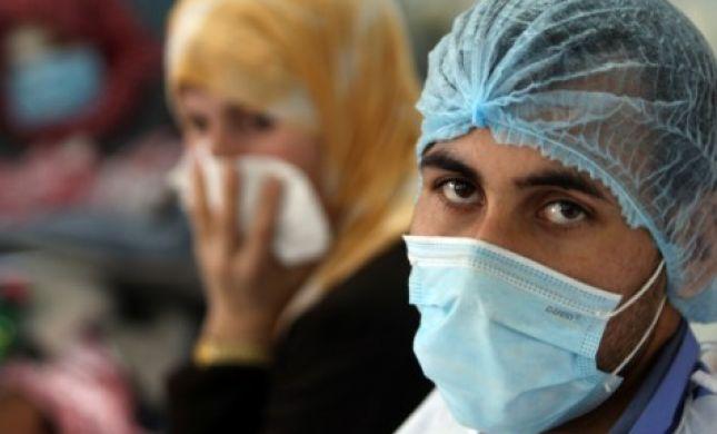 מגפת שפעת בישראל: שלושה מאושפזים במצב קשה