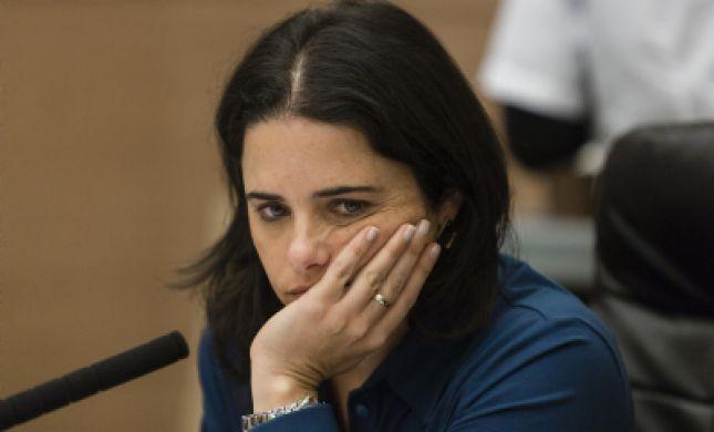 המטה החילוני בבית היהודי נגד הצעת החוק של איילת שקד