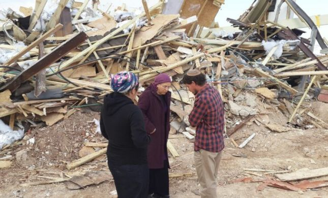 למעלה מ-300 אלף שקל נתרמו לבניית בית חדש למשפחת קייזלר