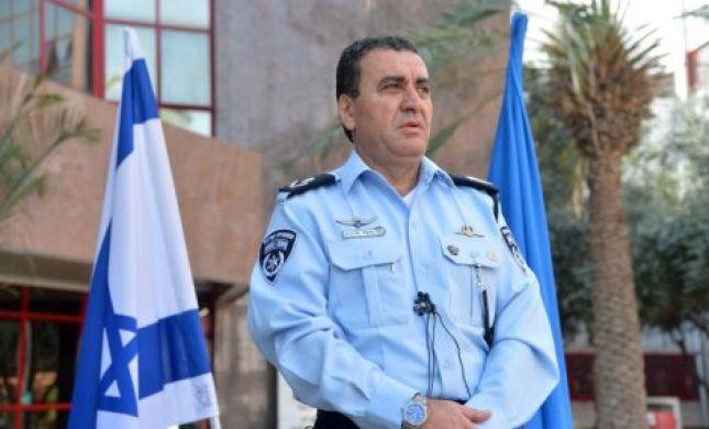 פרשת הרב פינטו: ניצב מנשה ארביב הודיע על פרישה מהמשטרה