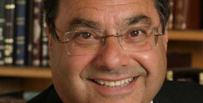הרב שלמה ריסקין מפעיל בית דין עצמאי לגיור