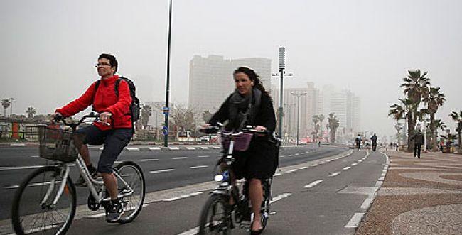 תכנית מהפכנית: הממשלה תימנע כניסת מכוניות למרכזי הערים
