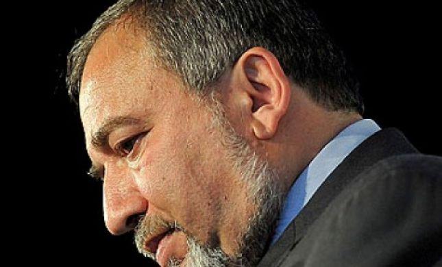 ליברמן: בגועליציה נגד החוק - טרוריסטים, חרדים ובכיינים