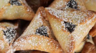 אוכלים, מתכוני פרווה פורים בפתח: מתכון לאוזני המן במילויים מפתיעים