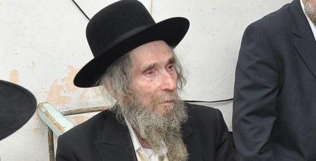 הרב שטיינמן הורה להזמין לעצרת את הרבנים הדתיים; העסקנים התעלמו