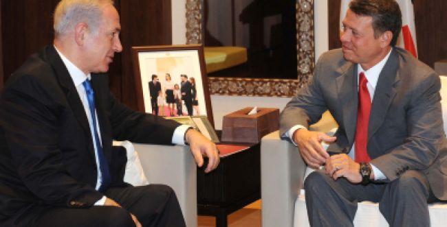 ראש הממשלה התנצל על הרג האזרח הירדני בגשר אלנבי