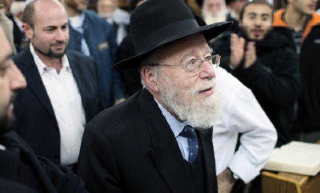 מחר בירושלים: כנס חירום של רבני הציונות הדתית
