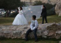 סתם הפחידו: אחוז אפסי של נישואי קפריסין