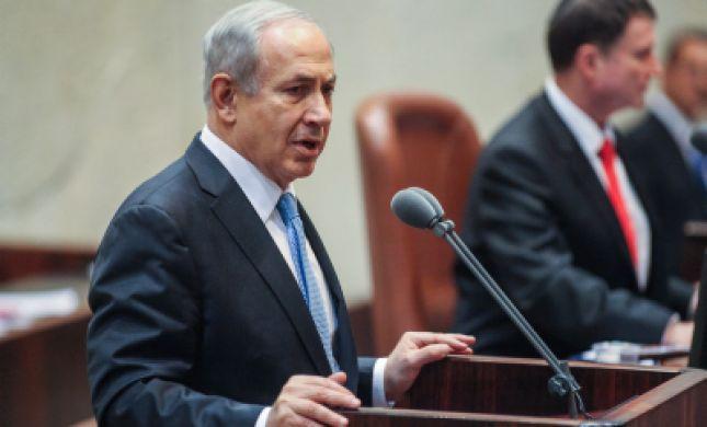 בגלל חוק הגיור: הבית היהודי הפרו משמעת קואליציונית