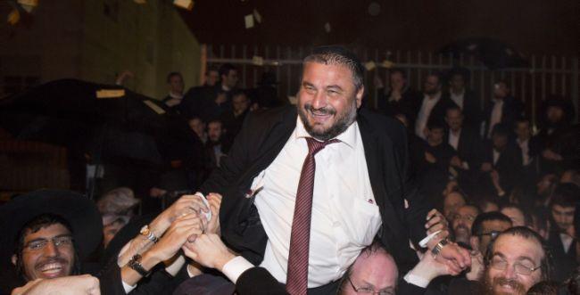 מכה למחנה הציוני: אבוטבול ניצח את הבחירות בבית-שמש
