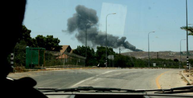 """פיגוע בצפון: סמג""""ד בצנחנים נפצע קשה ממטען צד"""