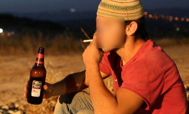 """מזכ""""ל תנועת אריאל לנוער: הימנעו ממשקאות אלכוהוליים במסיבות פורים"""