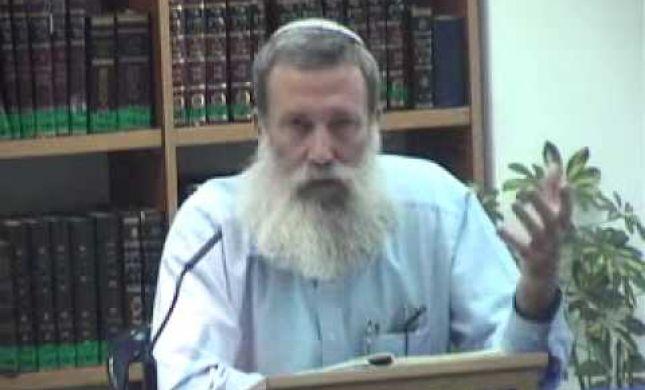 הרב קלנר: הבית היהודי 'בוגדת' כמו בהתנתקות
