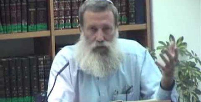 """הרב קלנר על הלייטים: """"בהמות עם כיפה על הראש"""""""