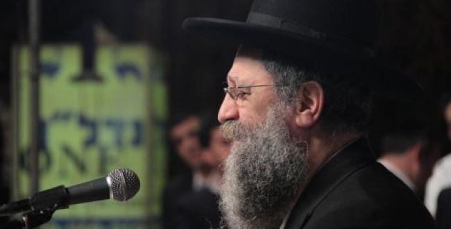 הרב דוד יוסף נגד הציונות הדתית: האויבים הכי גדולים של היהדות