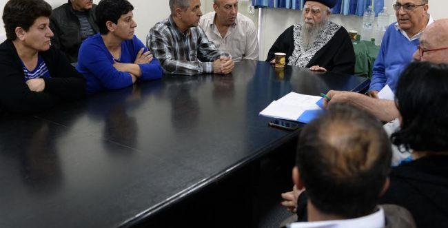 נפתרה תעלומת היהודים האיראניים שנעלמו בשנות ה-90