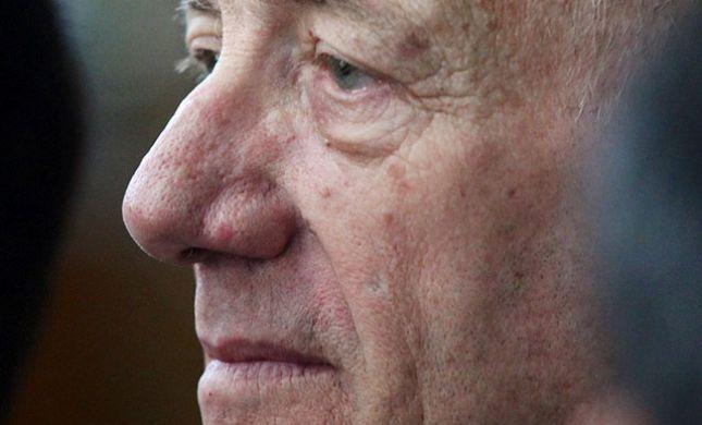 """אולמרט לשופט: """"עברתי שנים של זדון ופגיעות אישיות"""""""